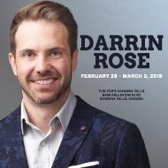 Darrin Rose Comedy Nights