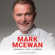 An Evening with Mark McEwan