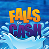 Wyndham Garden Niagara Falls Fallsview - Fallsview Hotel - Upcoming Events - FALLS FOR CASH SLOT TOURNAMENT
