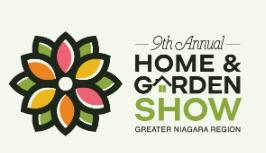Ramada By Wyndham Niagara Falls By The River - Fallsview Hotel - Upcoming Events -  9TH ANNUAL GREATER NIAGARA REGION HOME & GARDEN SHOW