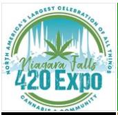 Ramada By Wyndham Niagara Falls By The River - Fallsview Hotel - Upcoming Events - Niagara Falls 420 Expo
