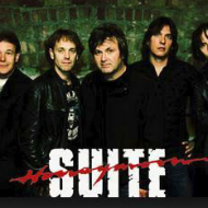 Live by the Falls Presents Honeymoon Suite