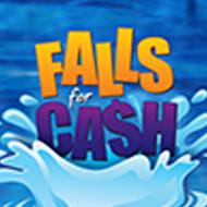 Falls For Cash Slot Tournament
