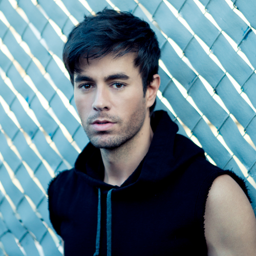 Enrique Iglesias Hotel Packages -