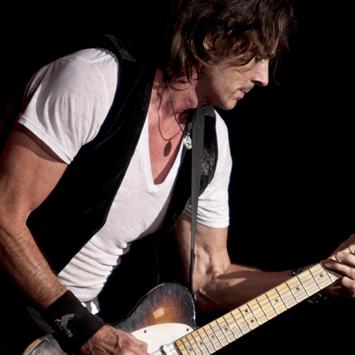 Rick Springfield Hotel Packages -