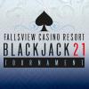 Ramada by Wyndham Niagara Falls Near the Falls - Fallsview Hotel - Upcoming Events - Fallsview Blackjack 21 Tournament