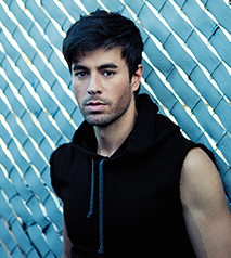 Ramada By Wyndham Niagara Falls By The River - Fallsview Hotel - Upcoming Events - Enrique Iglesias