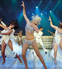Ramada by Wyndham Niagara Falls Near the Falls - Fallsview Hotel - Upcoming Events - Dancing Queen