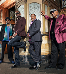 Ramada By Wyndham Niagara Falls By The River - Fallsview Hotel - Upcoming Events - Kool & The Gang