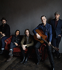 Wyndham Garden Niagara Falls Fallsview - Fallsview Hotel - Upcoming Events - Jason Isbell and the 400 Unit