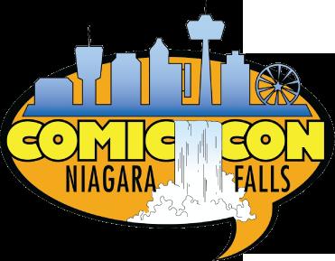 Ramada by Wyndham Niagara Falls Near the Falls - Fallsview Hotel - Upcoming Events - Niagara Falls Comic Con