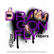 Dragonfly Fridays