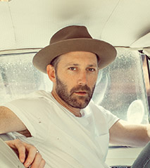 Ramada By Wyndham Niagara Falls By The River - Fallsview Hotel - Upcoming Events - Mat Kearney