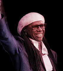 Ramada By Wyndham Niagara Falls By The River - Fallsview Hotel - Upcoming Events - Nile Rodgers & Chic