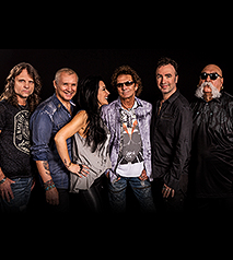 Wyndham Garden Niagara Falls Fallsview - Fallsview Hotel - Upcoming Events - Starship FEATURING MICKEY THOMAS