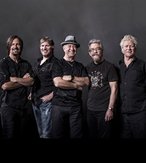 Wyndham Garden Niagara Falls Fallsview - Fallsview Hotel - Upcoming Events - Creedence Clearwater Revisited
