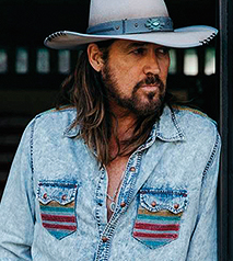 Wyndham Garden Niagara Falls Fallsview - Fallsview Hotel - Upcoming Events - Billy Ray Cyrus