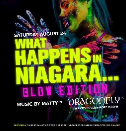 Dragonfly Saturdays