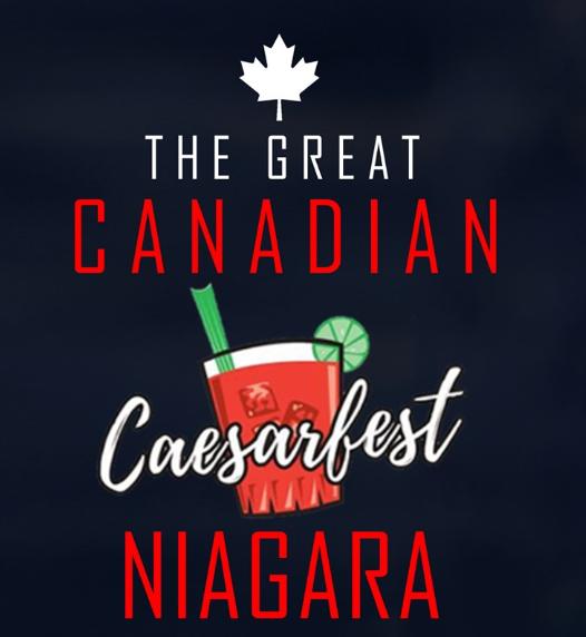 Wyndham Garden Niagara Falls Fallsview - Fallsview Hotel - Upcoming Events - Great Canadian Caesarfest Niagara Falls