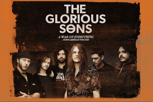 The Glorious Sons Hotel Packages -