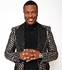 Chris Tucker LIVE IN CONCERT Hotel Packages - Wyndham Garden Niagara Falls Fallsview
