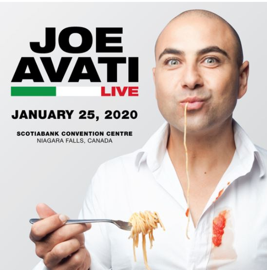 Joe Avati Hotel Packages -