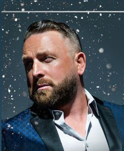 Johnny Reid My Kind of Christmas Hotel Packages -