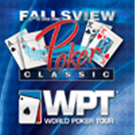 Fallsview Poker Classic World Poker Tour Hotel Packages -