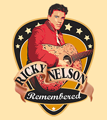 Ricky Nelson Remembered Starring Matthew and Gunnar Nelson Hotel Packages - Days Inn Niagara Falls Lundy's Lane