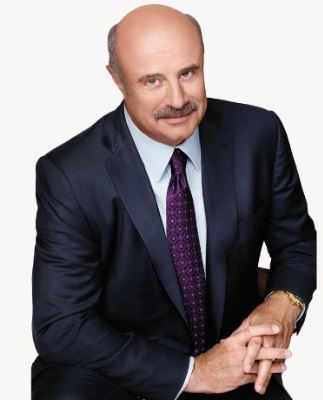 An Interactive Evening with Dr. Phil Hotel Packages -