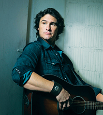 Joe Nichols LIVE ON STAGE Hotel Packages - Wyndham Garden Niagara Falls Fallsview