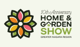 10TH ANNIVERSARY GREATER NIAGARA REGION HOME & GARDEN SHOW Hotel Packages - Days Inn Niagara Falls Lundy's Lane