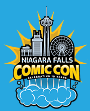 Niagara Falls Comic Con-Celebrating 10 Years Hotel Packages - Days Inn Niagara Falls Lundy's Lane