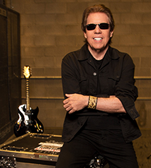 George Thorogood and the Destroyers GOOD TO BE BAD TOUR - 45 YEARS OF ROCK Hotel Packages - Days Inn Niagara Falls Lundy's Lane