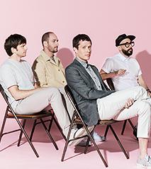 OK GO Hotel Packages - Days Inn Niagara Falls Lundy's Lane