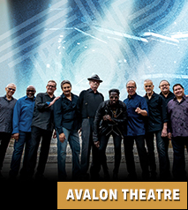 Tower of Power STEP UP TOUR 2020 Hotel Packages - Wyndham Garden Niagara Falls Fallsview
