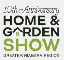 10th Anniversary Greater Niagara Region Home & Garden Show Hotel Packages -