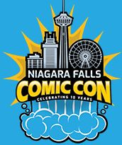 Niagara Falls Comic Con Hotel Packages -