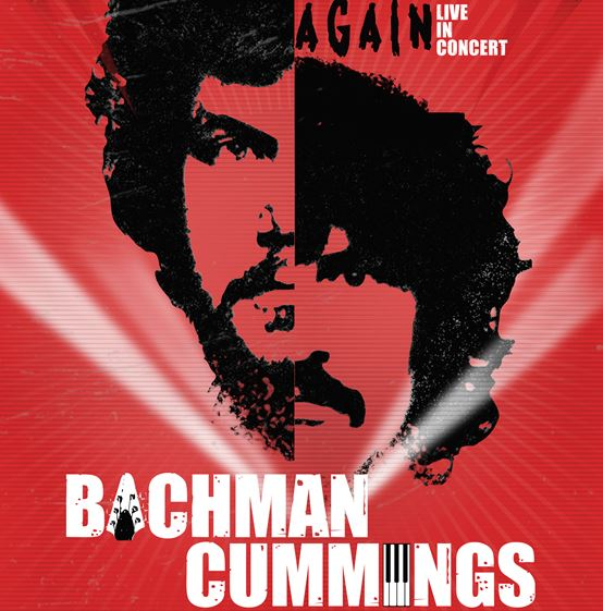 Bachman & Cummings: Together Again  Hotel Packages -