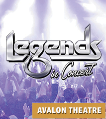 Legends in Concert Hotel Packages - Days Inn Niagara Falls Lundy's Lane