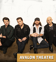 Eli Young Band Hotel Packages - Days Inn Niagara Falls Lundy's Lane