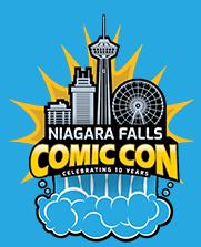 NIAGARA FALLS COMIC CON-CELEBRATING 10 YEARS Hotel Packages - Wyndham Garden Niagara Falls Fallsview