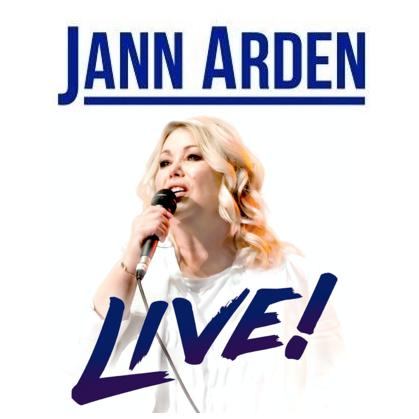 Jann Arden Live