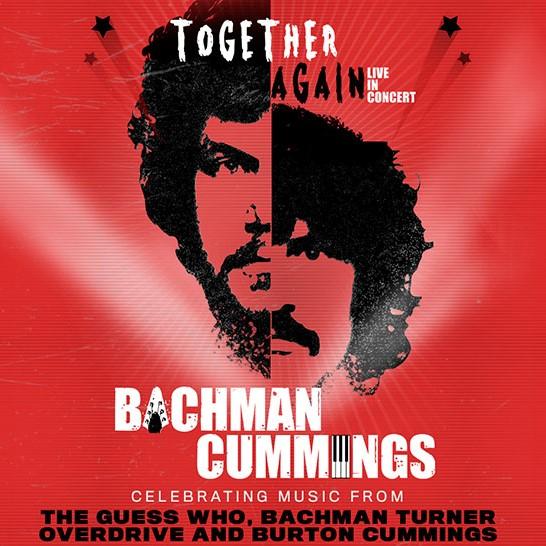 Bachman & Cummings: Together Again