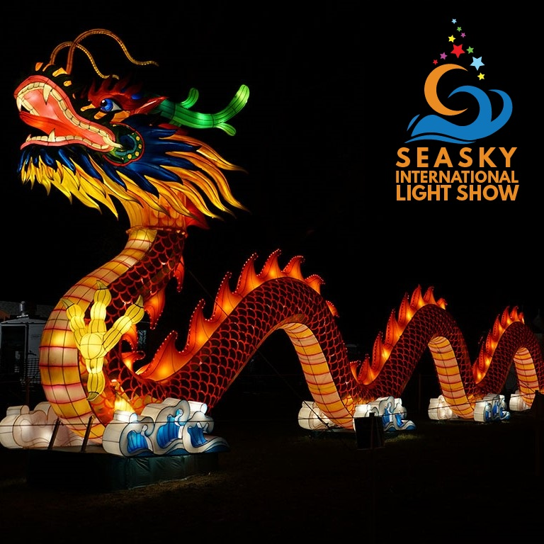 Seasky's International Lantern & Light Festival